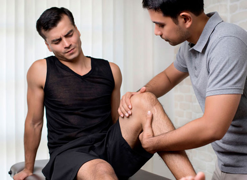 orthopeadic treatment techniques in Boyne Island