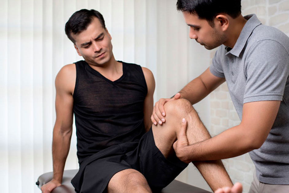 Physiotherapy Treatments gallery in Boyne Island