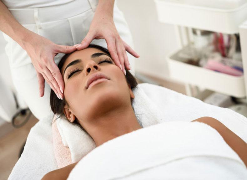 headache or migraine appointments in Boyne Island