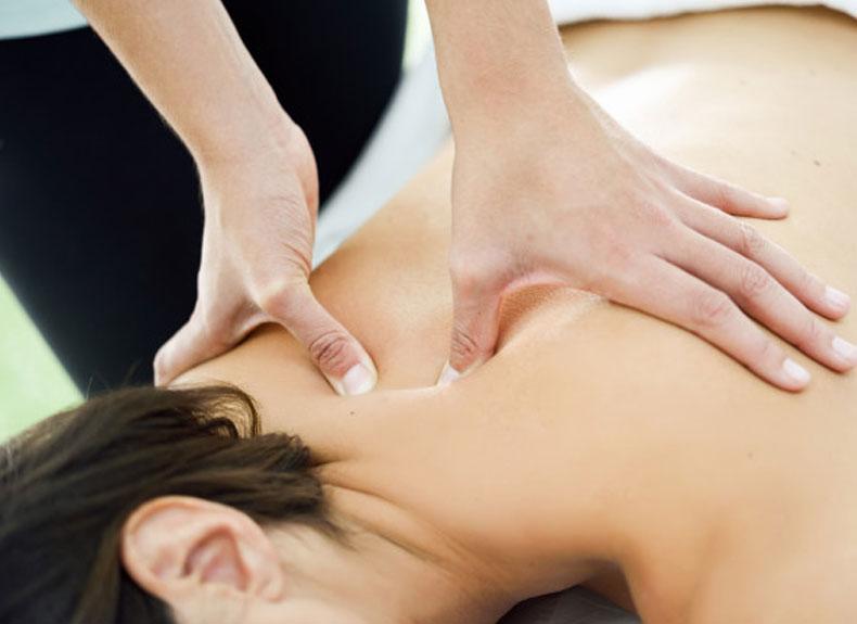 Remedial Massage Therapists in Boyne Island