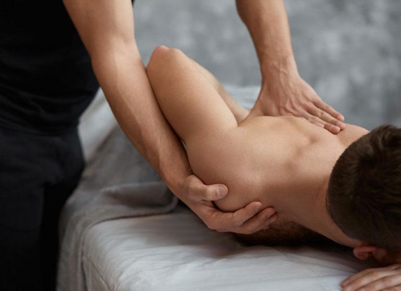 Remedical Massage Techniques in Boyne Island