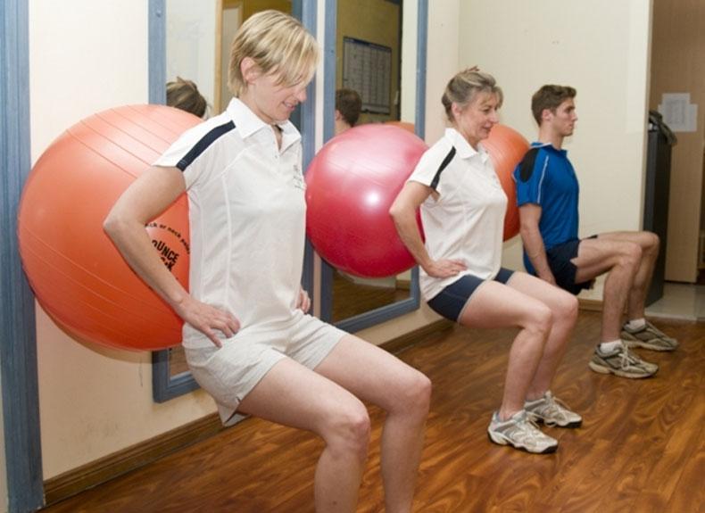Bounce Back Classes in Boyne Island