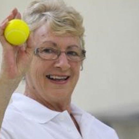 Senior Exercise Classes gallery in Boyne Island