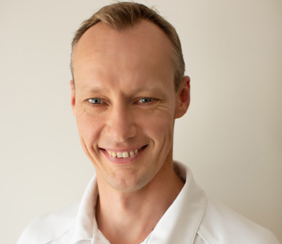Klaas Banga Physiotherapist in Boyne Island